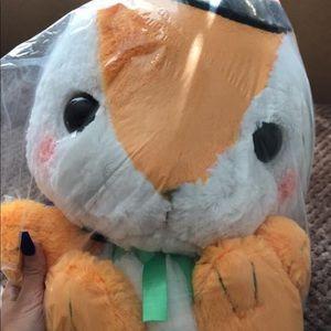 Loppy Halloween Rabbit Plush Collection